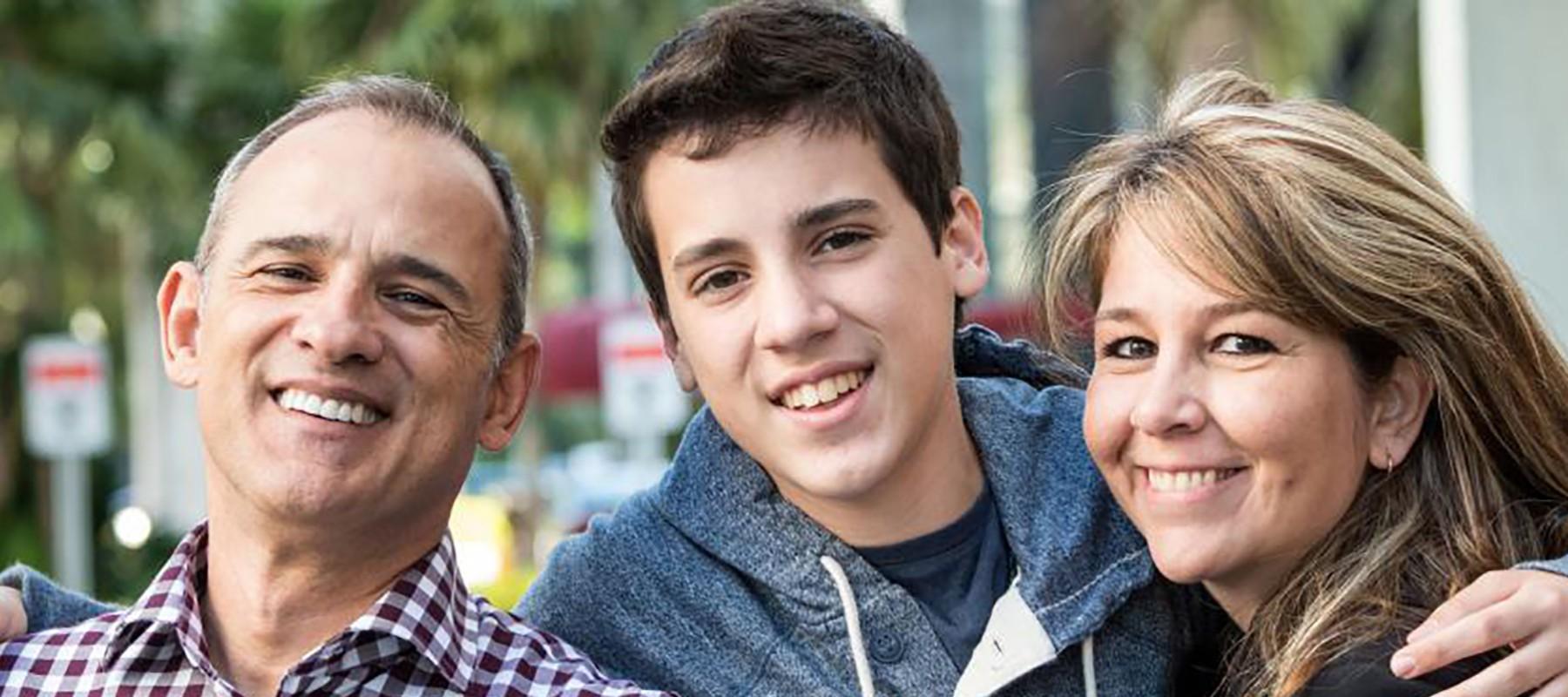 Τι αλλάζει στην οικογένεια όταν τα παιδιά είναι στην εφηβεία;