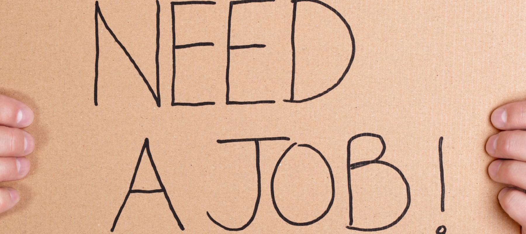 Αντιμετωπίστε τις ψυχολογικές επιπτώσεις της ανεργίας