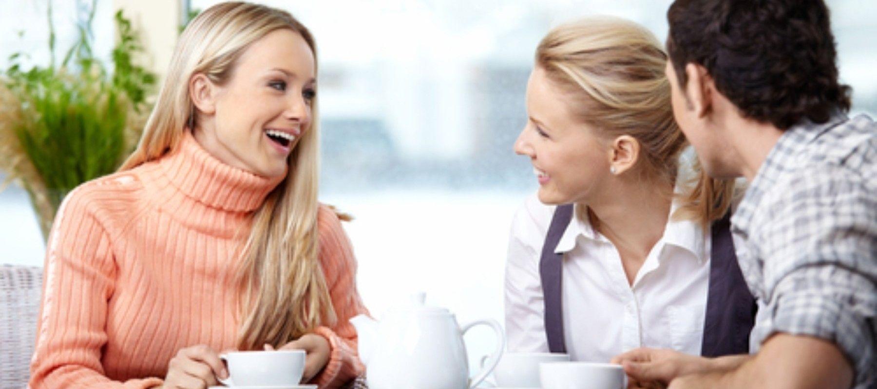 Η θετική επίδραση της ακρόασης στις σχέσεις